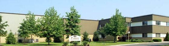 Laboratory Testing Inc