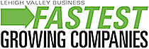 Fastest growing companies