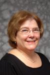 Joan McVaugh