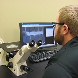 Microscope Calibration