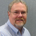 Lee Dilks chemistry / metallography manager