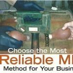 MPI test method