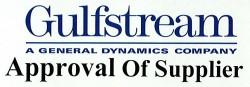 Gulfstream Approval