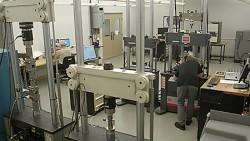 fatigue testing lab