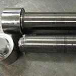 Fastener wedge tensile test