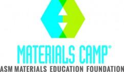 Materials Camp logo