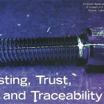 Testing and Traceability Article