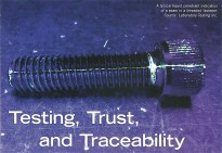 Testing, Trust and Traceability.indd