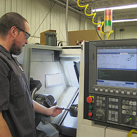 Specimen Machining Laboratory Testing Inc