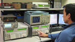 Electrical Calibration | Laboratory Testing Inc